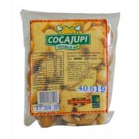 Amêndoas de castanha de caju 50g  - Cocajupi