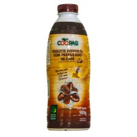 Iogurte Integral de café 900g - Coopag