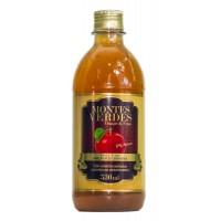 Vinagre de maçã 530ml - Montes verdes